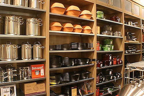 What Was Your Favorite Kitchen Store of 2009?