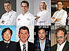 Who Was Your Favorite Male Chef of 2009?