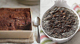 Easy & Expert Recipes For Chocolate Bread Pudding