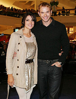 Exclusive Interview With Twilight Stars Ashley Greene and Kellan Lutz