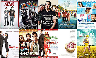 What Is the Best Comedic Movie of 2009?