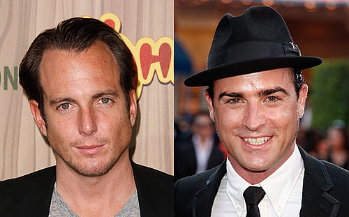 Will Arnett and Justin Theroux to Guest Star on Parks and Recreation