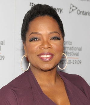 Oprah Winfrey to End the Oprah Show on Sept. 9, 2011