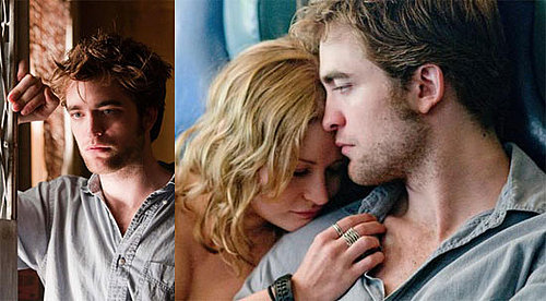 First Still Photos of Robert Pattinson and Emilie de Ravin in Summit Entertainment's Remember Me 2009-11-18 16:15:14