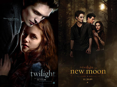 Is New Moon Better Than Twilight