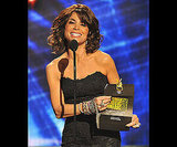 Paula Abdul Presents, Addresses Idol and SYTYCD