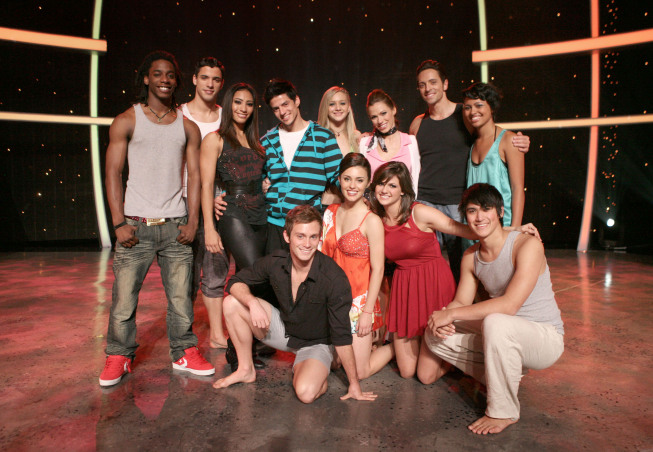 Vote on So You Think You Can Dance Dancers