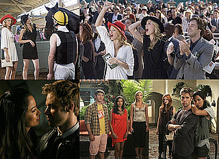 Recap of 90210 and Melrose Place Shocking Moments 2009-12-02 09:30:49