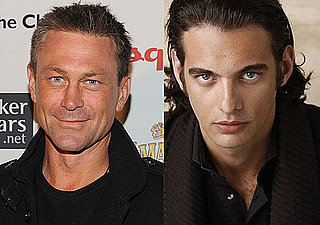 True Blood Casts Grant Bowler and Theo Alexander as Werewolf and New Vampire 2009-12-03 12:30:05