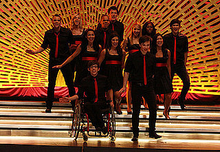 "Recap and Review of Glee Midseason Finale Episode ""Sectionals"""