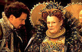 Queen Elizabeth, Shakespeare in Love