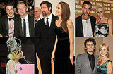 Photos of Brad Pitt, Angelina Jolie, Rachel Zoe, Jessica Alba, Lady Gaga At MOCA 30th Anniversary Gala in LA