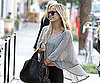 Photo Slide of Kristin Cavallari in LA