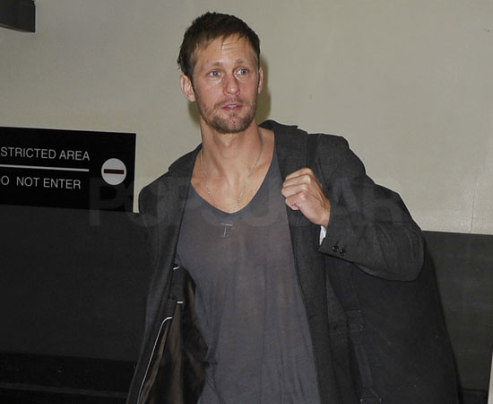 Photos of Skarsgard