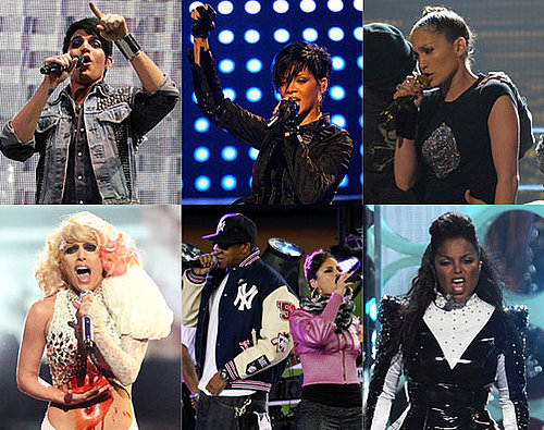 Whose AMA Performance Are You Most Excited to Watch?