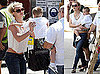 Photos of Britney Spears in Sydney With Sean Preston and Jayden James