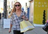 Photos of Kristin Cavallari Shopping in LA
