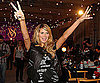 Slide Photo of Heidi Klum at Victoria's Secret Fashion Show in NYC