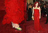 Patricia Field&#039;s Special Oscar Payless Shoes