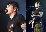 Photos of John Mayer in Canada Performing As Battle Studies Reaches Billboard 200 Number One
