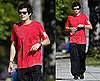 Photos of Orlando Bloom in LA 2009-11-24 09:32:43