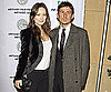 Photo Slide of Olivia Wilde And Tao Ruspoli in LA