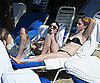 Photo Slide of Emma Watson in a Bikini on Vacation in Jamaica With Jay Barrymore