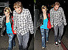 Photos of Britney Spears and Jason Trawick Together in LA 2009-12-02 07:30:25