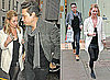 Photos of Kate Moss And Jamie Hince Together in London