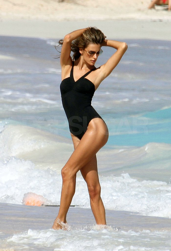 Photos of Alessandra Ambrosio