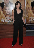 Photos From Did You Hear About the Morgans NYC Premiere