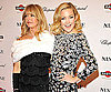 Slide Photo of Kate Hudson with Goldie Hawn at Nine Premiere in NYC