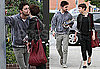 Photos of Shia LaBeouf And Carey Mulligan Shopping And Kissing in LA