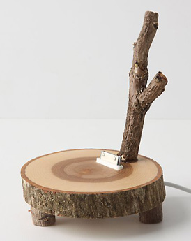 Enchanted Woods iPod Dock: Love It or Leave It?