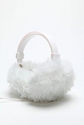 Earmuff Headphone Images
