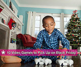 10 Video Games to Buy on Black Friday