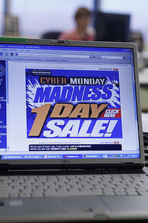 Retail Sales Up This Black Friday