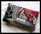 Handmade Nintendo DS Cases ($ Various)