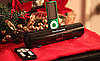 Skullcandy&#039;s Pipe iPod Dock Review on GeekSugar