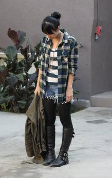 Street Style 2009-11-21 15:55:11