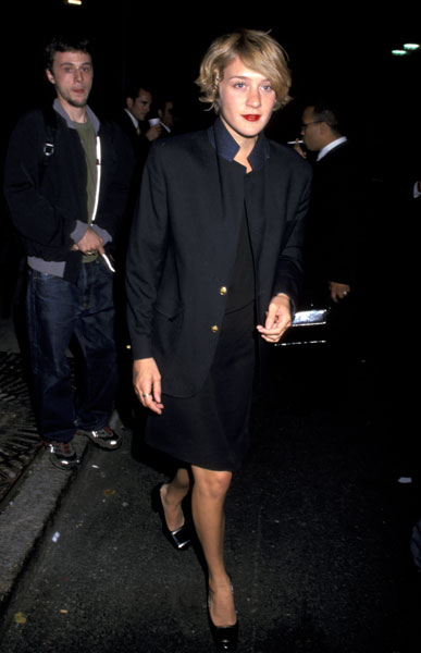 1999, NY Film Festival Screening of Being John Malkovich