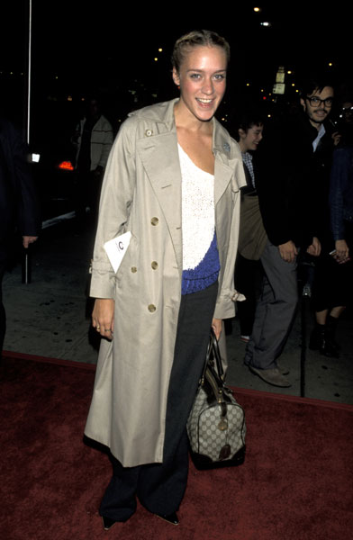 1998, NYC Premiere of Elizabeth