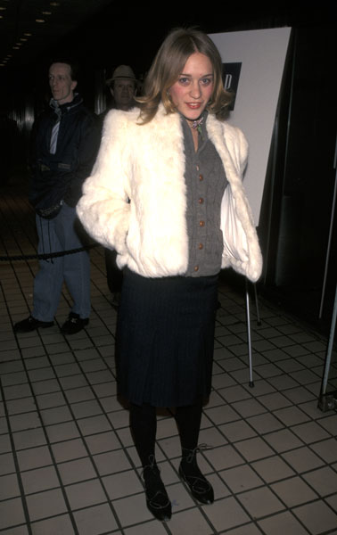1998, NYC Premiere of Deceiver