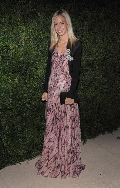 Vogue's Meredith Melling Burke