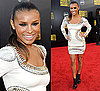 Photos of Melody Thornton at 2009 American Music Awards