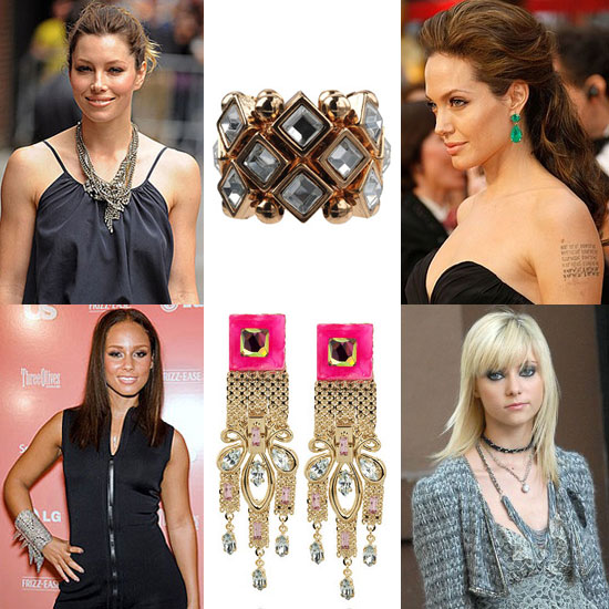 Best Jewelry Designers in 2009
