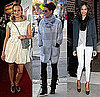 Photos of Diane Kruger, Kate Beckinsale, Zoe Saldana