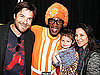 Lil Links: The Batemans Go Ga Ga For Yo Gabba Gabba