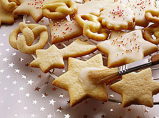 Delilicious: Sugar Cookie Cut-Outs