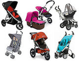 Best of 2009: Which Stroller Is the Best Stroller of 2009?